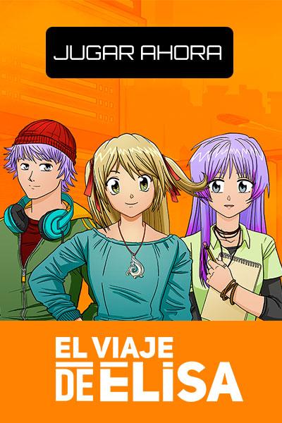 Jugar a El viaje de Elisa